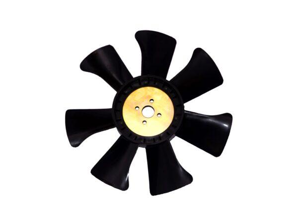 Paleta de ventilador YTO