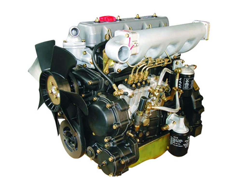 Motor Xinchai C490BPG