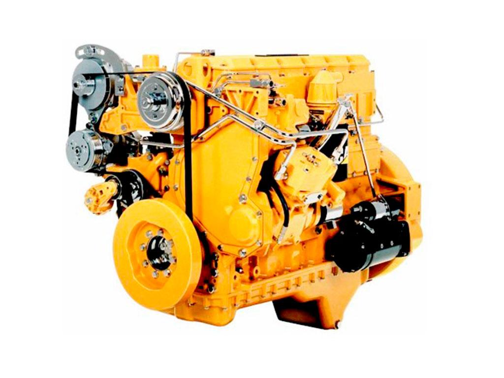 Motor Dong Feng C6121Z61B