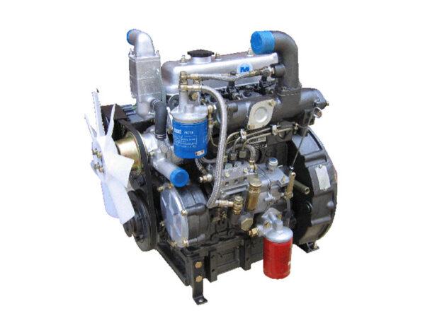 Motor YTO LR3ZU24