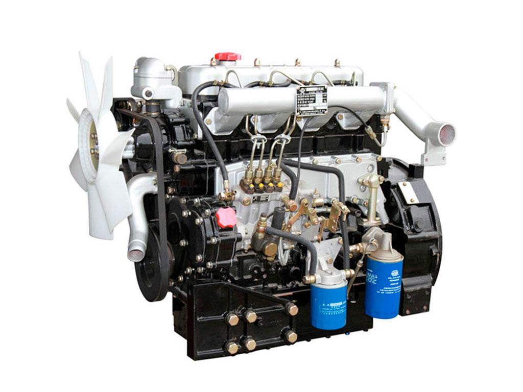 Motor YTO LR4105G90