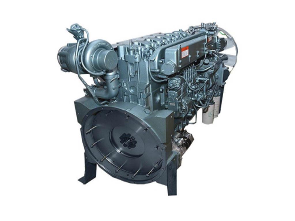 Motor Weichai Deutz