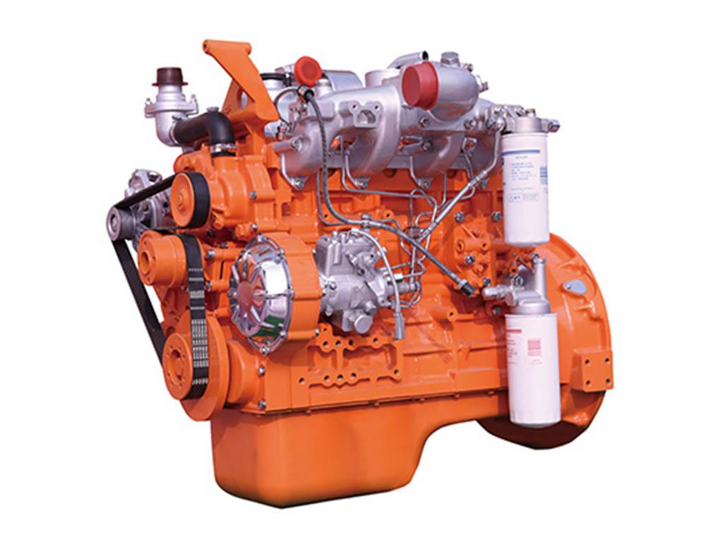 Motor Yuchai YC4D80-T20
