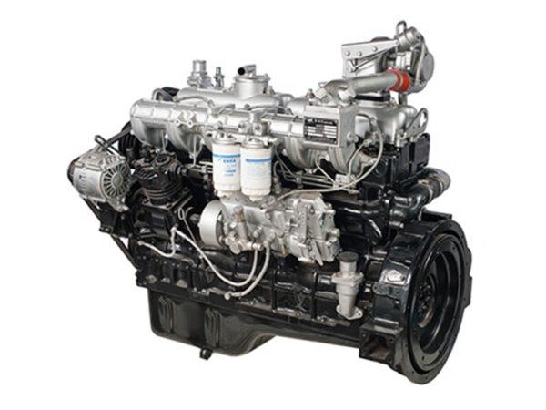 Motor Yuchai