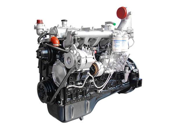 Motor diesel Yuchai YC6J125Z T20