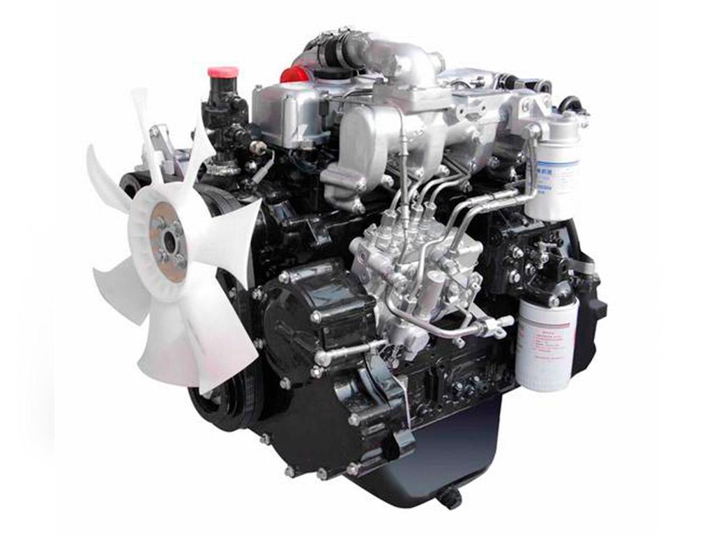 Motor YTO YTR 4105G91